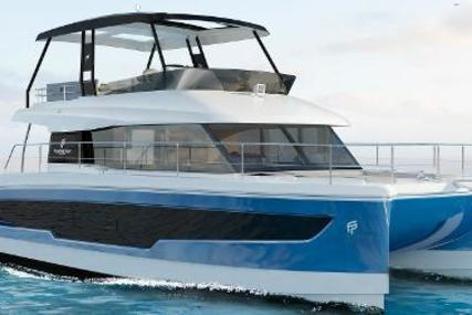 Fountaine Pajot Motor Yacht 40 for sale in Ireland for €572,642 (£506,848)