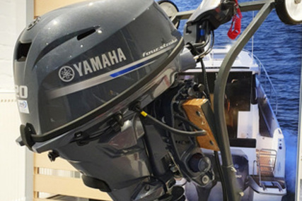 Yamaha F20GEPS Tiller for sale in United Kingdom for £2,995