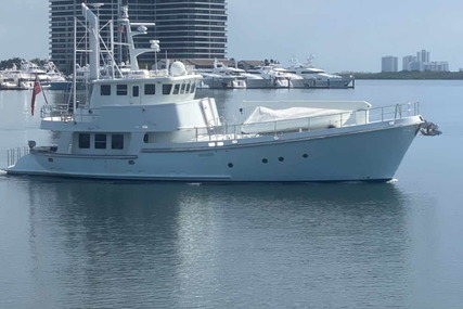 Nordhavn 1999 for sale in United States of America for $1,050,000 (£759,549)
