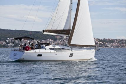 Elan Impresion 40 for charter in Croatia from €1,115 / week