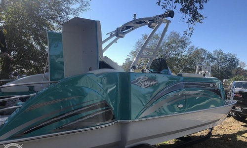 Image of Caravelle Razor 258 PF XL for sale in United States of America for $77,800 (£55,862) Gulf Shores, Alabama, United States of America