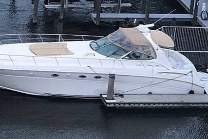Sea Ray 510 Sundancer for sale in United States of America for $232,300 (£170,706)