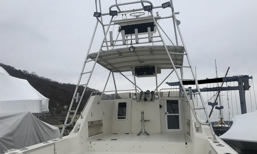 Image of Luhrs 290 Open Tournament for sale in United States of America for $19,750 (£13,905) Piermont, New York, United States of America