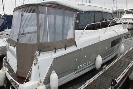 Jeanneau NC 9 for sale in Portugal for €130,000 (£115,133)