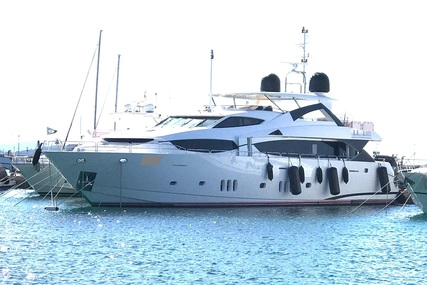 Sunseeker 34 for sale in Croatia for €4,500,000 (£3,874,100)