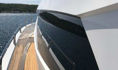 Image of Sunseeker 34 for sale in Croatia for €4,500,000 (£3,880,180) Croatia
