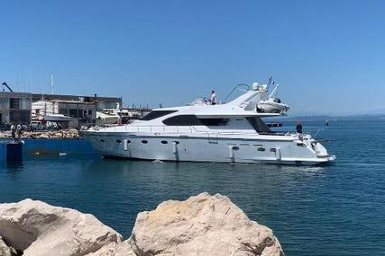 Posillipo Technema 65 for sale in Croatia for €280,000 (£241,159)
