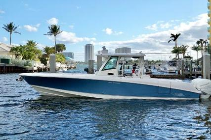 Boston Whaler 35 Outrage for sale in United States of America for $314,000 (£229,005)