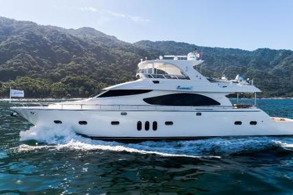 Mystica Motoryacht for sale in Mexico for $1,790,000 (£1,285,458)