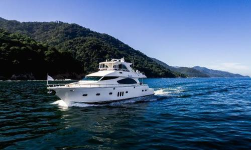 Image of Mystica Motoryacht for sale in United States of America for $1,790,000 (£1,293,960) Huntington Beach, CA, United States of America