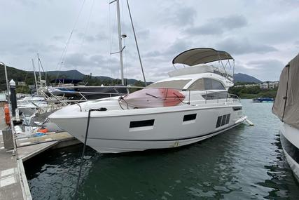 Fairline Squadron 48 for sale in Hong Kong for $759,950 (£549,283)