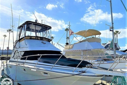 Luhrs Tournament 342 for sale in United States of America for $40,000 (£28,504)