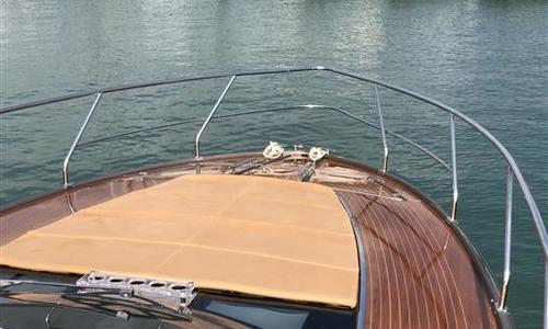 Image of Riva 44' RAMA SUPER for sale in Spain for €700,000 (£607,518) Mallorca, , Spain