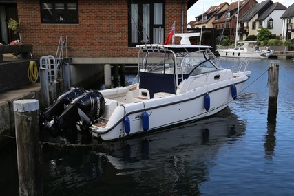 Boston Whaler 285 50th Anniversary for sale in United Kingdom for £90,000