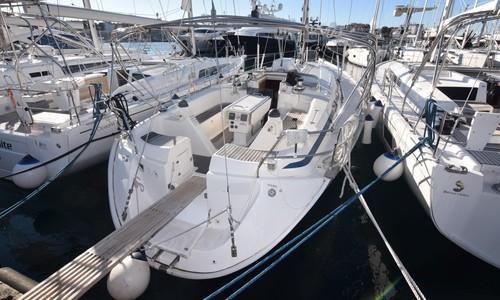 Image of Bavaria Yachts 50 for sale in Croatia for €80,000 (£68,402) Dalmatia (, Croatia
