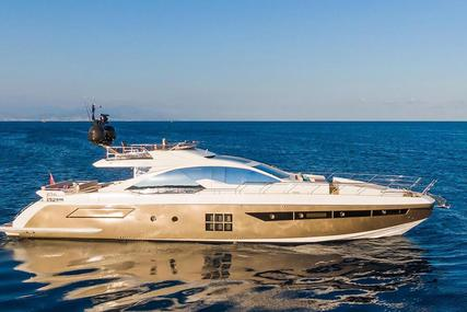 Azimut Yachts 77 S for sale in Netherlands for €2,450,000 (£2,109,232)