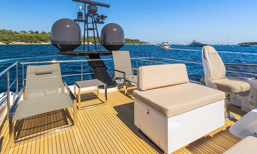 Image of Azimut Yachts 77 S for sale in Netherlands for €2,450,000 (£2,110,141) Netherlands