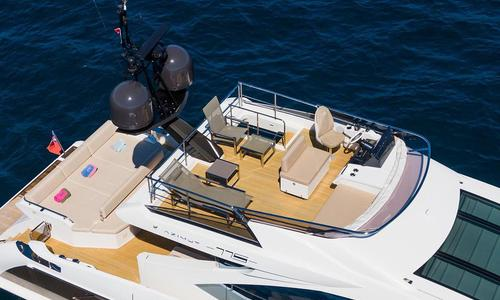 Image of Azimut Yachts 77 S for sale in Netherlands for €2,450,000 (£2,092,425) Netherlands