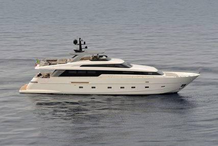 Sanlorenzo SL96 #623 for sale in Netherlands for €4,900,000 (£4,220,281)