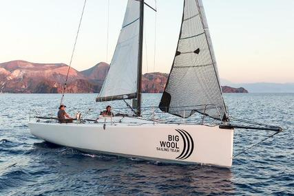 Archambault M34 for sale in Italy for €65,000 (£56,429)