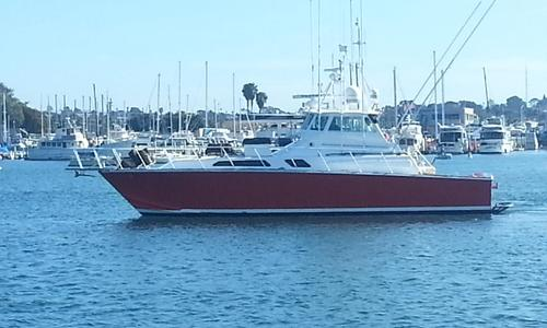 Image of Kettenburg Sportfisher for sale in United States of America for $87,000 (£62,707) San Diego, CA, United States of America