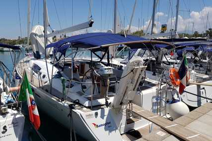 Beneteau Oceanis 50 for charter in Italy from €2,010 / week