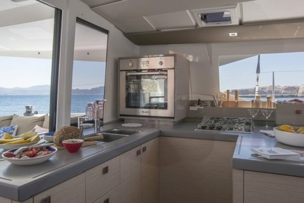 Fountaine Pajot Astrea 42 for charter in Chesapeake from P.O.A.