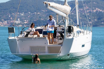 Dufour Yachts 430 GL for charter in Chesapeake from P.O.A.