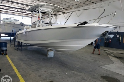 Boston Whaler 270 Dauntless for sale in United States of America for $189,000 (£138,271)