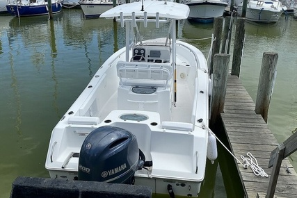 Sea Hunt Triton 225 for sale in United States of America for $45,500 (£33,436)
