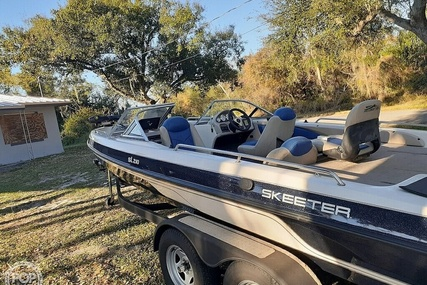 Skeeter SL210 Fish and Ski for sale in United States of America for $22,750 (£16,110)