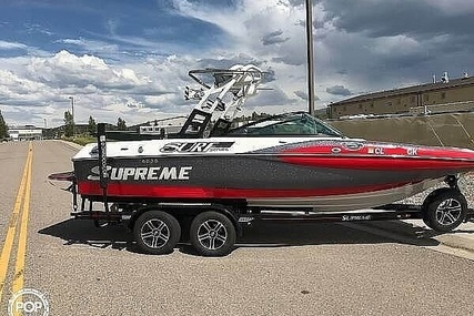 Supreme S21 Surf Series for sale in United States of America for $52,300 (£38,187)