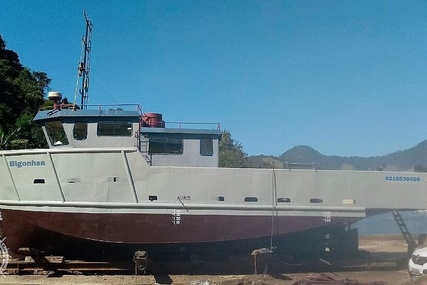 Offshore 47 Supply Vessel for sale in Brazil for $248,000 (£177,680)