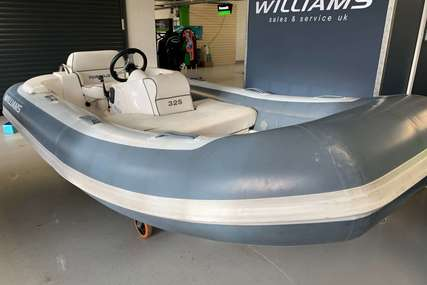 Williams 325 Jet Rib for sale in United Kingdom for £7,950