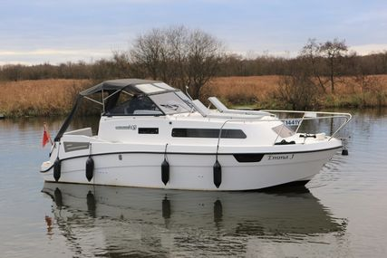 Shetland 245 for sale in United Kingdom for £69,950