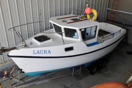 Custom Motor Launch for sale in United Kingdom for £14,750