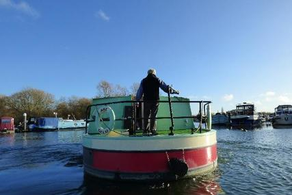 Wide Beam Narrowboat NB of Staffs - Beardall Marine for sale in United Kingdom for £99,950