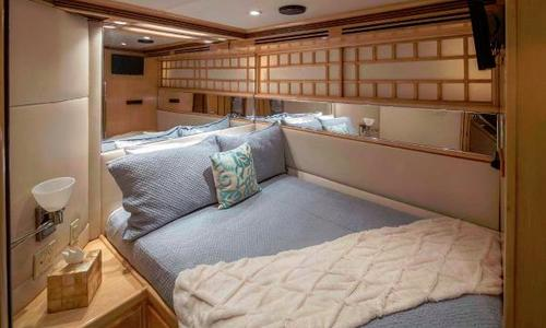 Image of Trinity Yachts Raised Pilothouse (1991/2015) for sale in United States of America for $1,995,000 (£1,442,151) Charleston, SC, United States of America