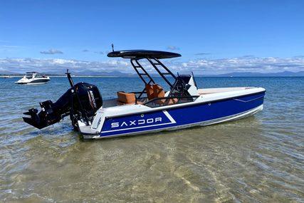 Saxdor Sport 200 for sale in United Kingdom for £34,803