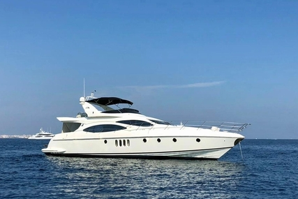 Azimut Yachts 68 Plus for sale in Italy for €489,000 (£433,614)