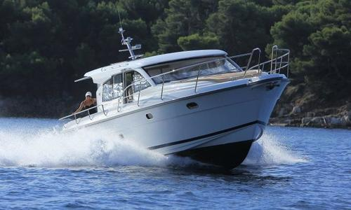 Image of Nimbus 405 Coupé #88 for sale in United States of America for P.O.A. Anacortes, WA, United States of America