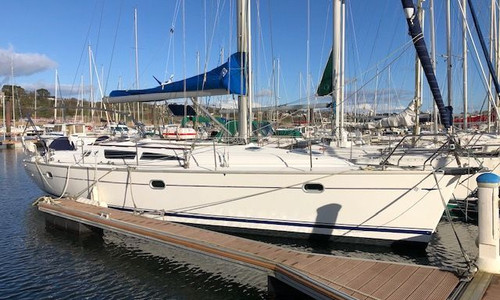 Image of Jeanneau Sun Odyssey 40 for sale in France for €78,000 (£67,431) 29200 BREST, , France