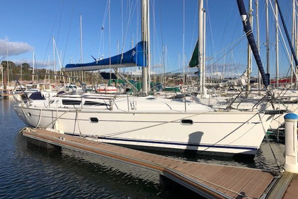 Jeanneau Sun Odyssey 40 for sale in France for €80,000 (£71,231)
