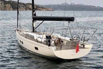 Grand Soleil 58 for sale in Italy for €950,000 (£821,572)