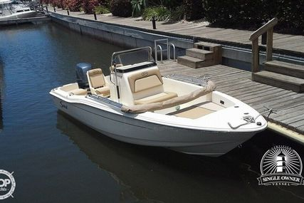 Scout 175 Sportfish for sale in United States of America for $25,750 (£18,802)