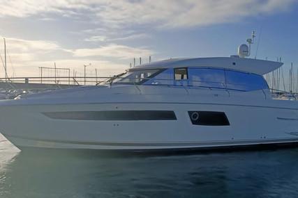 Prestige 500 S for sale in France for €549,000 (£471,075)
