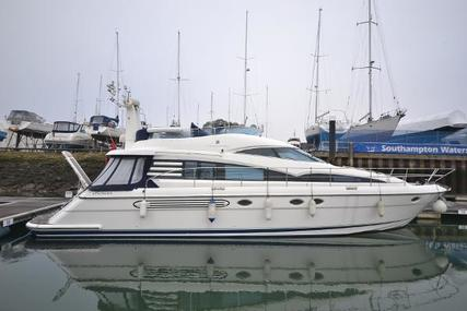 Fairline Squadron 52 for sale in United Kingdom for £229,995