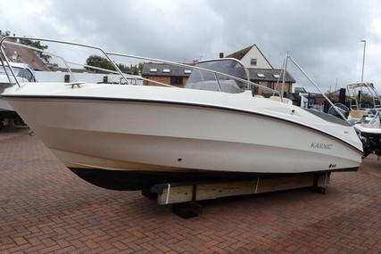 Karnic 1851 Open for sale in United Kingdom for £18,950