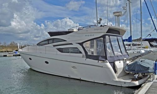 Image of Rodman Muse 44 for sale in United Kingdom for £270,000 Portland, United Kingdom