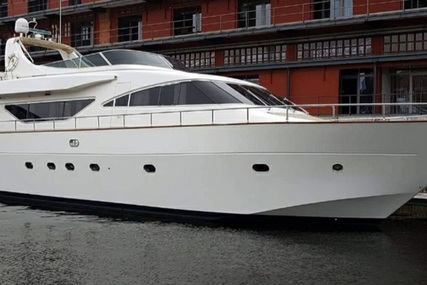 Alalunga 72 for sale in Germany for €329,000 (£290,705)